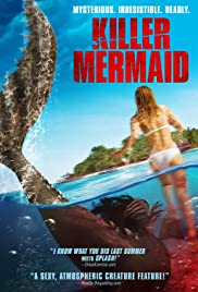Killer Mermaid Poster