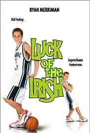 The Luck of the Irish (TV Movie 2001) - IMDb