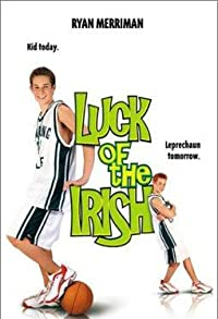Primary photo for The Luck of the Irish