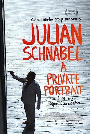Where to stream Julian Schnabel: A Private Portrait