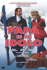 Daddy Is My Idol Poster