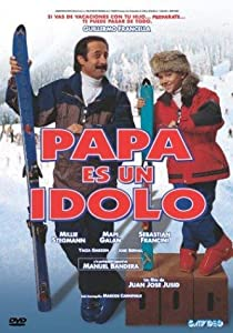 Daddy Is My Idol download movies