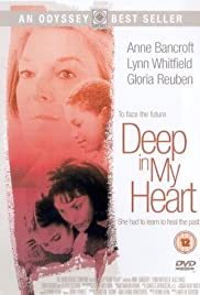 Deep in My Heart Poster