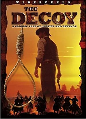 Western The Decoy Movie