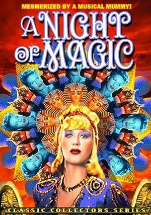 Where to stream A Night of Magic