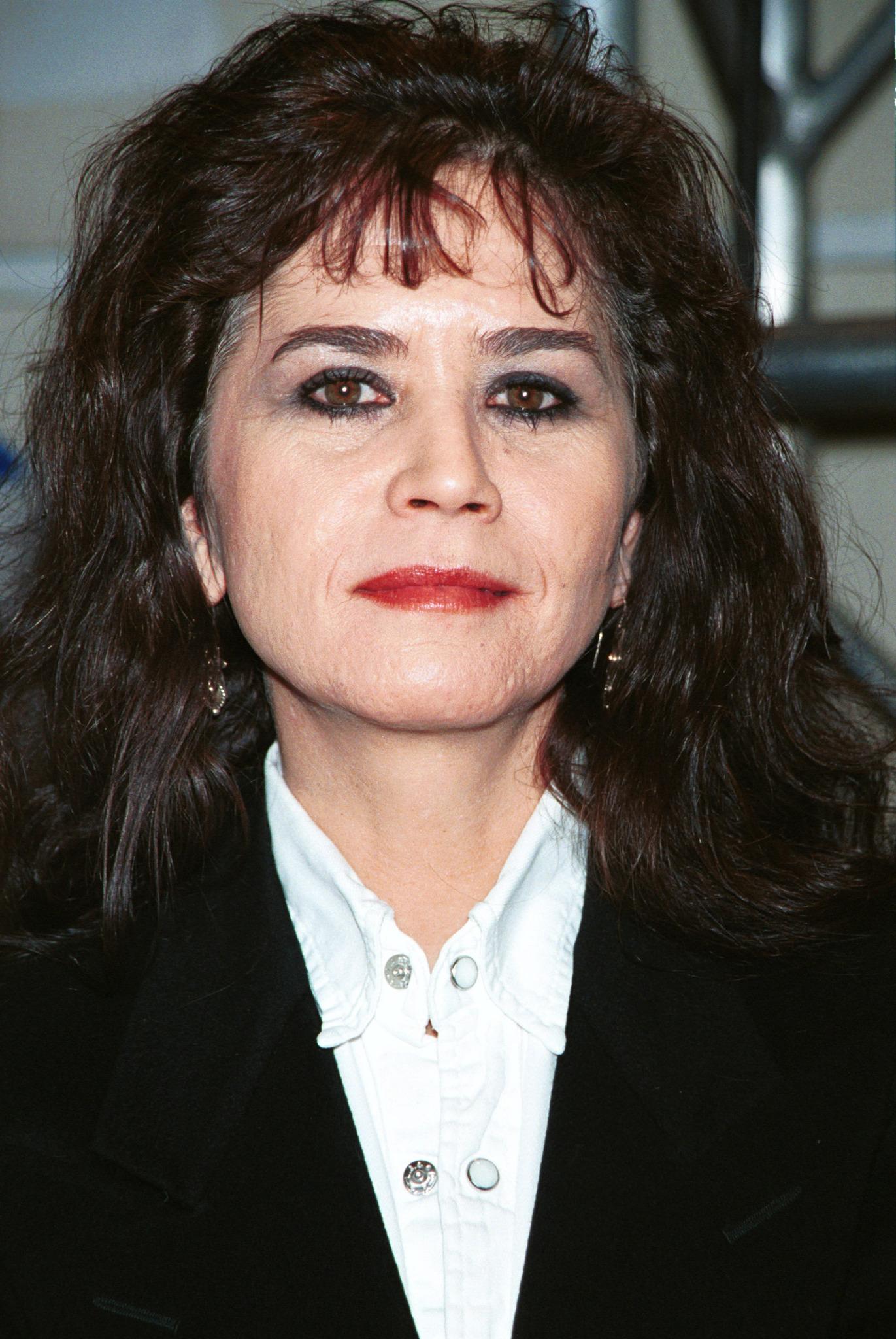 Maria Schneider butter