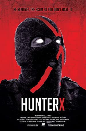 Hunter X