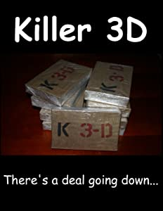 Watch free full divx movies Killer 3D by [2048x2048]