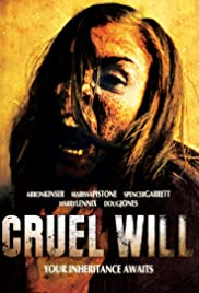 Cruel Will(2014) Poster - Movie Forum, Cast, Reviews