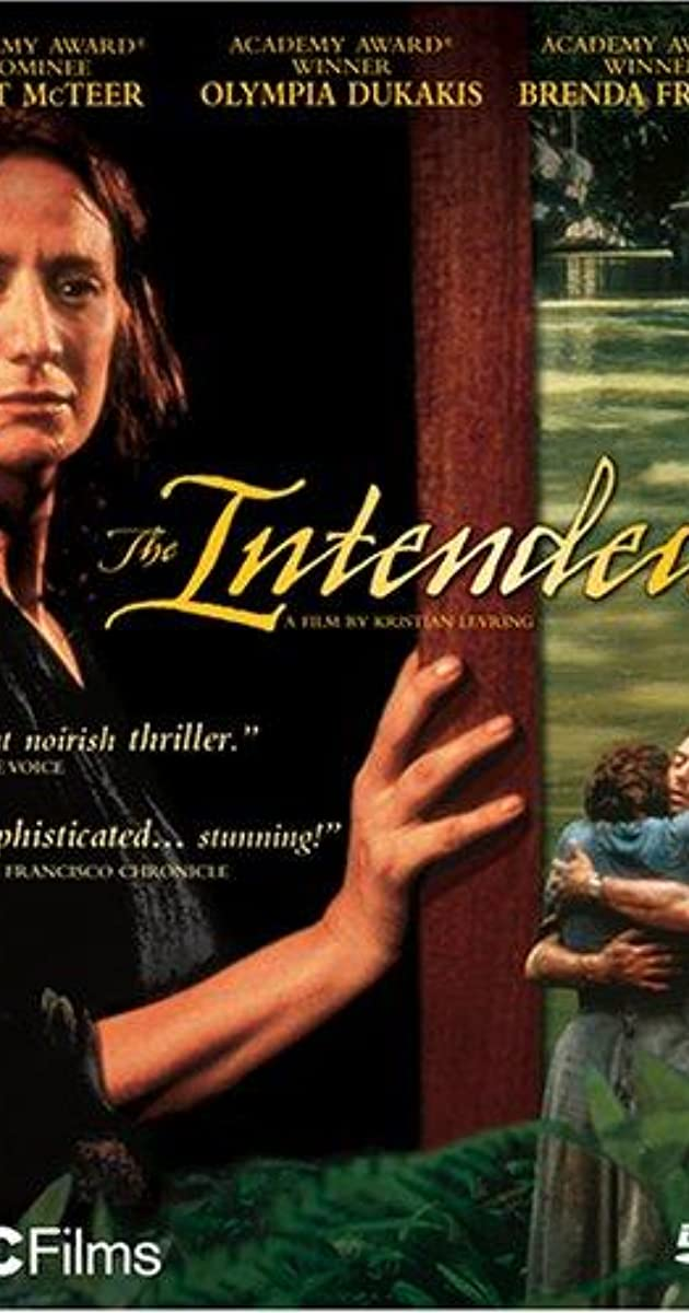 The Intended (2002) - IMDb