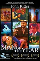 Man of the Year (2002) Poster