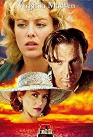 Bitter Vengeance(1994) Poster - Movie Forum, Cast, Reviews