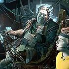 Seth Green and Dan Fogler in Mars Needs Moms (2011)
