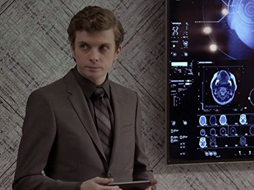 Continuum: So Do Our Minutes Hasten   Season 3   Episode 8