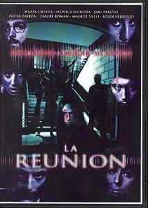 Movies trailer downloads La Reunion Spain [Bluray]