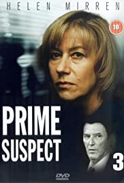 Prime Suspect 3 Poster - TV Show Forum, Cast, Reviews