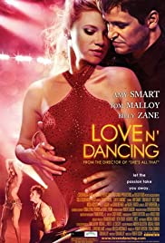 Love N' Dancing (2009) Poster - Movie Forum, Cast, Reviews