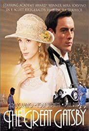 The Great Gatsby(2000) Poster - Movie Forum, Cast, Reviews