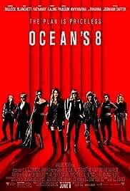 Ocean's Eight (2018) 720p HD thumbnail
