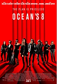 Ocean's Eight (2018) film en francais gratuit