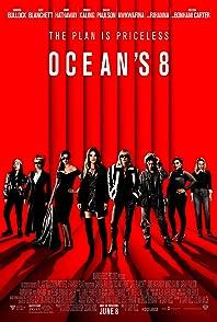 Oceans 8โอเชียน 8
