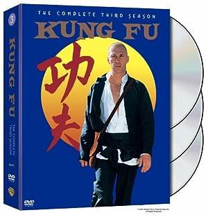 Where to stream Kung Fu