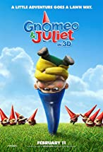 Primary image for Gnomeo & Juliet