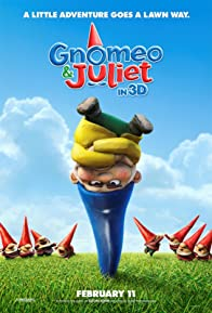 Primary photo for Gnomeo & Juliet