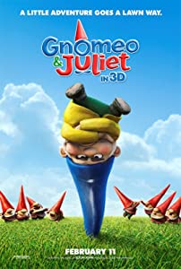 Good free movie downloads Gnomeo \u0026 Juliet [720