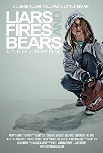 Movies comedy download Liars, Fires and Bears [SATRip]