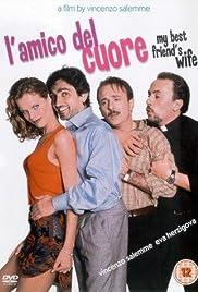 L'amico del cuore(1998) Poster - Movie Forum, Cast, Reviews