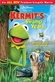 Kermit's Swamp Years Poster