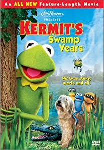Watch 3d online movie Kermit's Swamp Years [Quad]