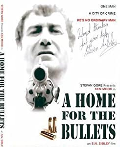 Las descargas de la película. A Home for the Bullets [WEB-DL] [QHD] [mp4] by S.N. Sibley (2005)