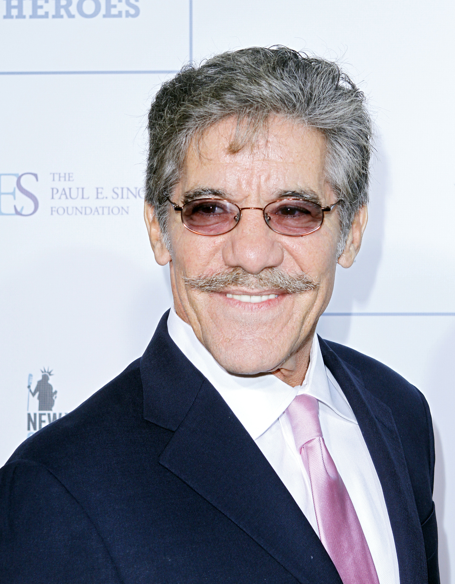 The 75-year old son of father (?) and mother(?) Geraldo Rivera in 2019 photo. Geraldo Rivera earned a  million dollar salary - leaving the net worth at  million in 2019