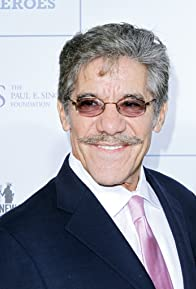 Primary photo for Geraldo Rivera