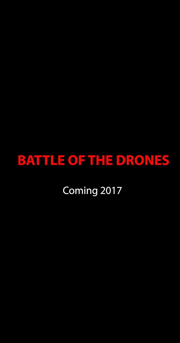 Drone Imdb