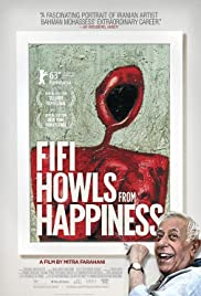 Fifi Howls from Happiness Poster