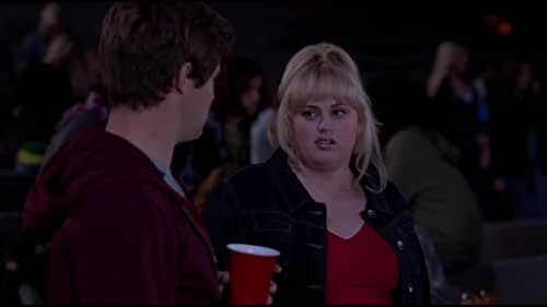 """""""Bumper Tries to Hit On Fat Amy"""""""