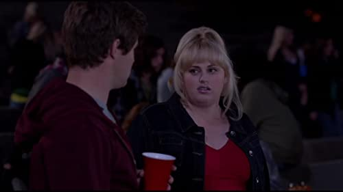 """Bumper Tries to Hit On Fat Amy"""