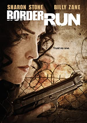 Border Run full movie streaming