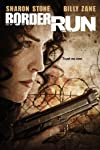 Sharon Stone Goes Searching for Billy Zane in Border Run Clips