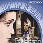 Wilhelm Diegelmann, Paul Heidemann, and Pola Negri in Die Bergkatze (1921)