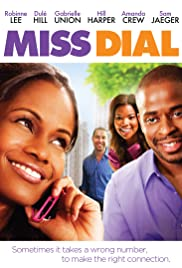 Miss Dial Poster