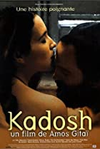 Kadosh (1999) Poster