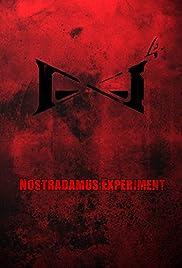 Nostradamus Experiment Poster