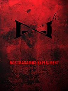 Movies watchers Nostradamus Experiment Germany [DVDRip]