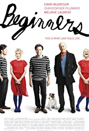 Beginners (2010) Poster - Movie Forum, Cast, Reviews