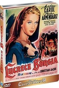 Primary photo for Lucrèce Borgia