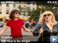 How to be single 2016 imdb videos ccuart Choice Image